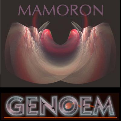 GENOEM MAMORON